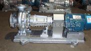 横林热油泵 循环导热油泵wry65-50-180