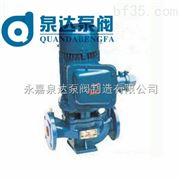 YG型管道离心泵
