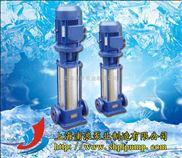 离心泵,GDL多级离心泵,离心泵工作原理