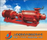 XBD-TSWA卧式恒压消防泵