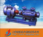 GC卧式分段式多级泵