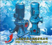 排污泵,LW直立式排污泵,排污泵工作原理,排污泵厂家