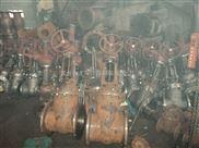 (自产自销)低压暗杆闸阀打口径DN300