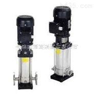 QDLF不銹鋼多級增壓|高樓給水泵概述
