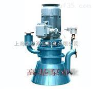 WFB系列無密封自控立式自吸泵
