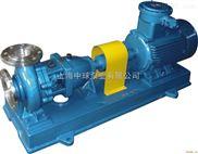IH-不锈钢耐腐蚀防爆化工泵