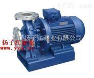 管道泵:ISW型卧式管道泵