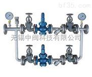 無錫供水減壓閥組