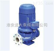 供应IHG型不锈钢立式离心泵污水泵提升泵