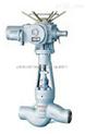 J961Y焊接電動截止閥