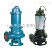 50JYWQ25-15-1200-2.2自動攪勻潛水排污泵