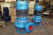 250QW600-9-30污水潜水泵