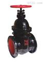 Z45T-10低压暗杆铸铁闸阀