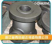 高压碳钢球阀铸件
