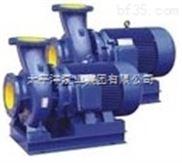 ISW25-125-卧式管道泵