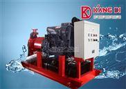 XBC型全自动柴油机消防泵组