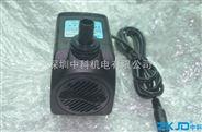 供应北京上海广州深圳无刷直流水泵型号微型潜水泵