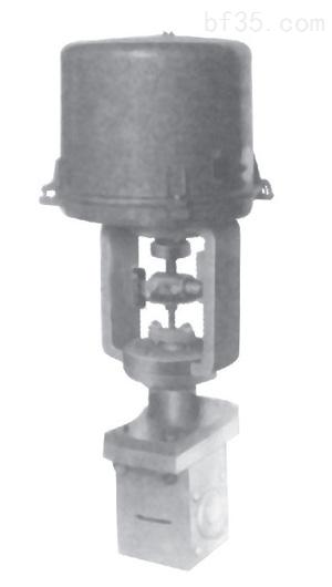 zdlsp-6 电子式电动单座塑料调节阀图片