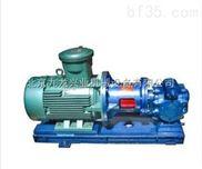北京齿轮泵-YCBC磁力驱动圆弧齿轮泵生产厂家