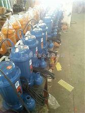 220V潜水排污泵WQD单相潜水式排污泵