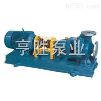 IS IRG IH IHF型化工 离心泵