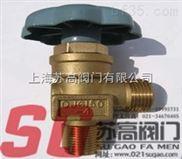 上海苏高QJG150-4直角式截止阀