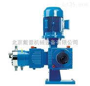 GM--GM隔膜计量泵