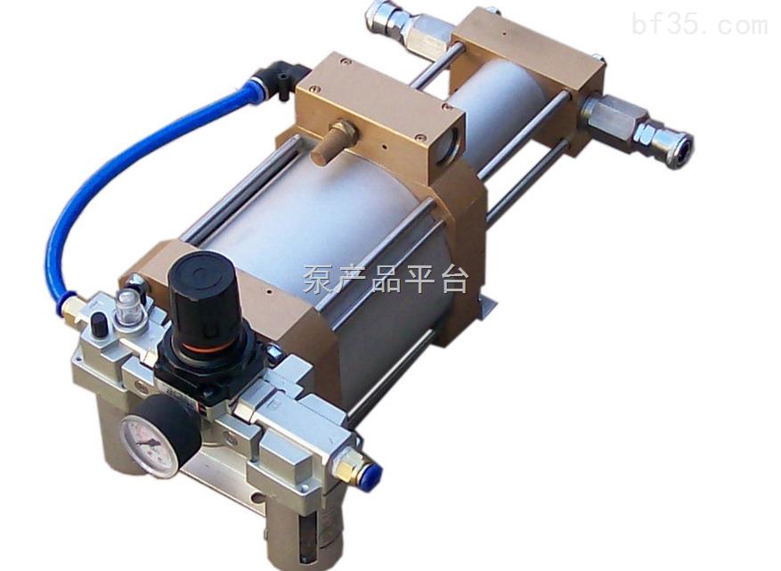 供应hii气动增压泵,家用热水增压泵