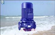 ISG管道泵,ISW管道泵