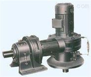 摆线减速机 摆线针轮减速电机 摆线针轮减速机(图)