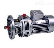 摆线减速机WB65-WD-17-40W高速比和高效率单级传动