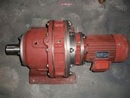 厂家提供体积小WBE1285微型摆线减速机
