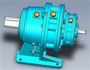 武英牌X/B系列摆线针轮减速机/摆线减速机X/BWD、X/BLD系列