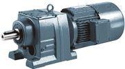 K97螺旋錐齒輪減速機通過ISO9000質量認證上海諾廣