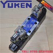 油研YUKEN 電磁換向閥DSG-01-3C12-D24-N1-50