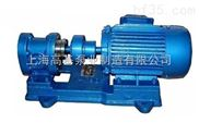 圓弧齒輪式潤滑油泵 不銹鋼高壓齒輪泵頭