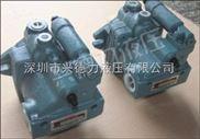 NACHI不二越液压油泵PVS-0B-8N3-30