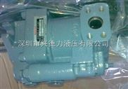 PVS-1B-22N3-12型不二越NACHI油泵