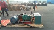 四川思凯达供应3D-SY3000大流量电动试压泵