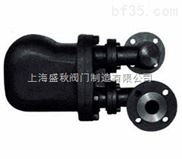 GSB杠杆浮球式蒸汽疏水阀