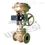 WL-20300型控制阀_气动薄膜