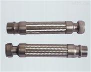 双勾不锈钢金属软管