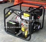 赞马2寸电启动柴油消防水泵,柴油水泵,现货供应
