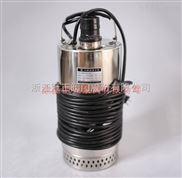 QDN不锈钢潜水泵,耐腐蚀泵
