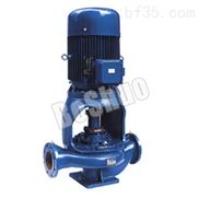 便拆式管道離心泵-高層建筑給水泵