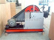 3D-SY超高压电动试压泵结构、超高压电动试压泵多功能用途