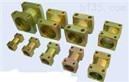 专业生产各种铰接式液压管件液压接头