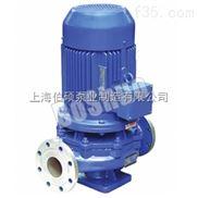 IHG型不銹鋼立式管道泵,不銹鋼管道泵廠家