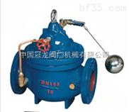浮球阀 中国冠龙阀门机械有限公司
