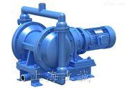 QBK氣動隔膜泵